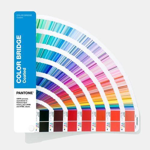 Pantone Renkleri kataloğu