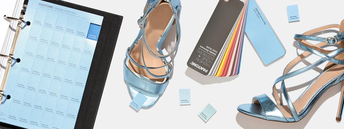 Pantone-Metalik-fashion-home-interiors-Tekstil