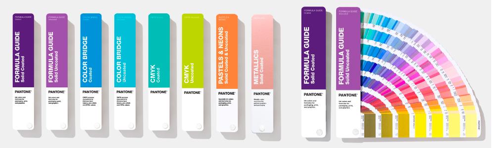 Pantone-Renkleri