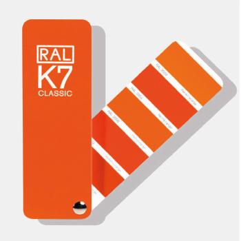 Ral Renkleri K5-K7-D2